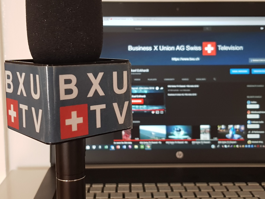 BXU TV Channel